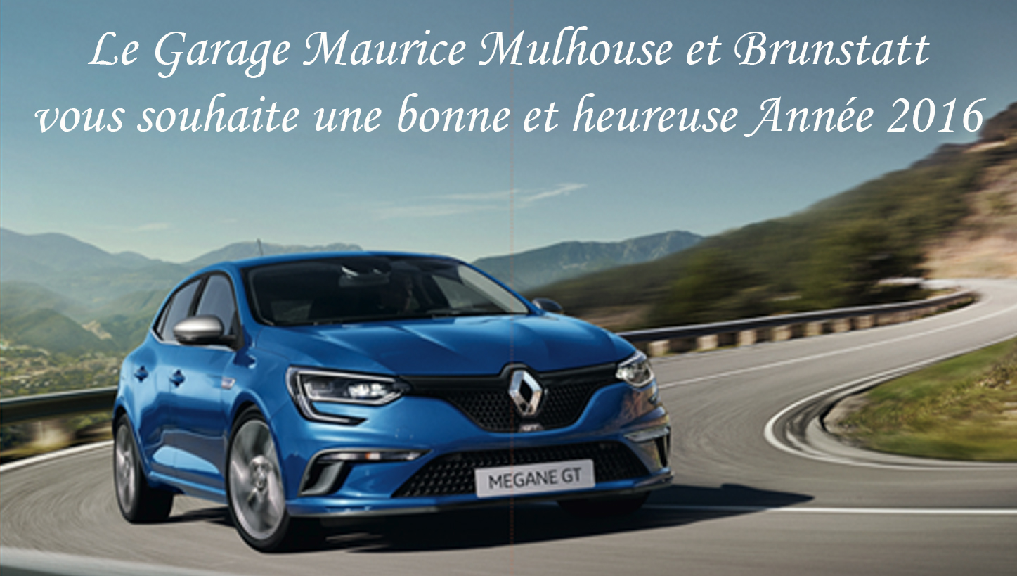bonne annee 2016 garage maurice renault mulhouse. Black Bedroom Furniture Sets. Home Design Ideas