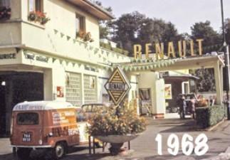 garage brunstatt garage maurice renault mulhouse